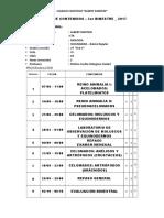 Cartel de Contenidos III Bim 2017 Segundo Sec.