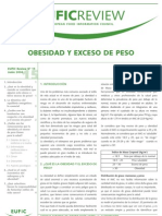 Obesity Review ES