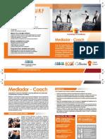 Diptico Mediador Coach