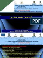 Biochimie-urinara