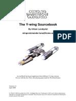 Sourcebook - NetGuide - The Y-Wing Sourcebook