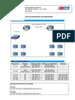 Cenáriodesafio de Integração de Habilidades - Cisco