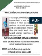 5 Difusion Pronoei.docx-Inscripcion