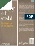 Romaine - El lenguaje en la sociedad.pdf