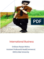 01.International Business