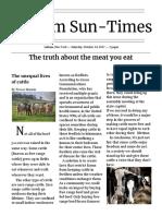 The Latham Sun Times