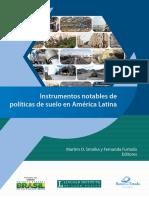 SmolkaFurtado2014_InstrumentosNotablesPoliticasSueloAmerciaLatina