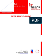 LiteEdit 4.4 Reference Guide