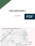 SOLUCIÓN MAPA 5 OCTUBRE 17