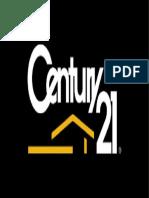 C21 White Logo