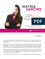 Mayela Sanchez Vazquez Mellado - Photobook
