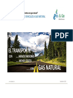 6 Transformacion de Vehiculos de Gasolina Gasoleo a Mixtos Con Gas Natural Gas Go Fenercom 2015