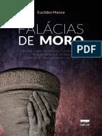 Euclides Mance - Falácias de Moro