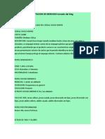 Ejemplo de Segmentacion de Mercado Tomado Del Blog Empa