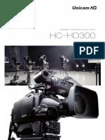 hchd300