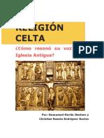 Influencia celta en el Catolicismo