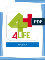 Apostila - For Life