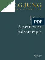 A Pratica da psicoterapia - Carl Gustav Jung.pdf