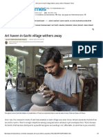 Art haven in Garhi village.pdf