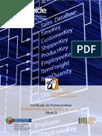 Ifct0310_fic-Administración de Bases de Datos