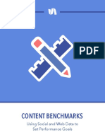 Content Benchmarks