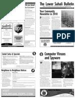Lower Sahali Bulletin Issue 8