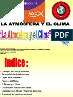 atmósfera.clima