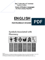 Pharmaceutical Industry An2