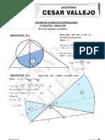 Geometría ACV, práctica domiciliaria (5to boletín) / 2010