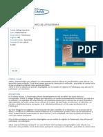 Bases Teóricas y Fundamentos de la Fisioterapia.pdf