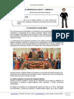 Guia de Aprendizaje Historia 7basico Semana 25 2014