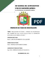 PERFIL DE TESIS 4.0
