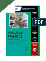 Manual de sistemas de control
