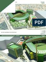 Proposta OPPEA Arena Análise Dinâmica