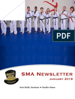 Jan '18 Newsletter