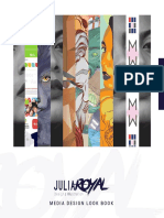 JuliaRoyal LookBook