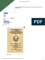Informe inspeccion