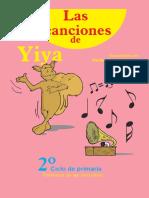 Canciones  Teleña