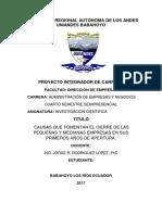 Proyecto Cubano