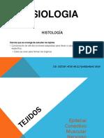 7.- Histologia Basica