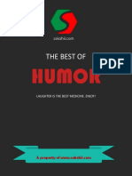The Best of Humor