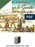 Enciclopedia Juego de Garrote Volumen 1