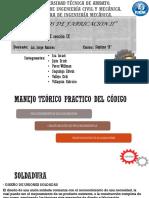 PROCESOS Codigo Asme Seccion IX