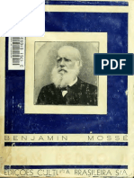 Dom Pedro II  Imperador do Brasil - Benjamin Mossé.pdf
