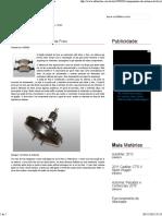 Componentes Do Sistema de Freio _ InfoMotor.com