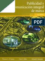 Publicidad y Comunicacion Integral de Marca - Guinn Et Al 2006 p 14-16