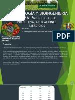 Todos Ejercicios de Microbiologia Predictiva
