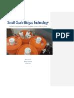 small-scalebiogastechnologyreport