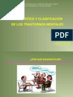 Dx y Clasificacion de La EM