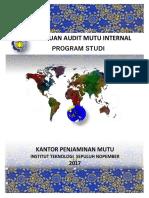 Panduan Ami Its 2017